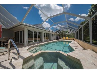 Single Family Home For Sale: 197 Palmetto Dunes Cir