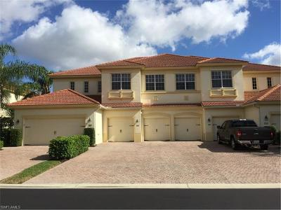 Fort Myers Condo/Townhouse Pending With Contingencies: 17503 Old Harmony Dr #101