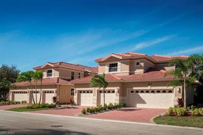 Naples Condo/Townhouse For Sale: 605 El Camino Real #14-101