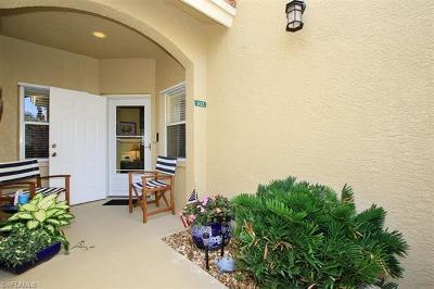 Naples Condo/Townhouse For Sale: 6860 Huntington Lakes Cir #102