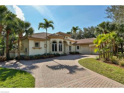 Single Family Home For Sale: 1065 Barcarmil Way