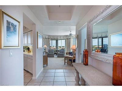 Bay Shore Place Condo/Townhouse Sold: 4255 Gulf Shore Blvd N #402