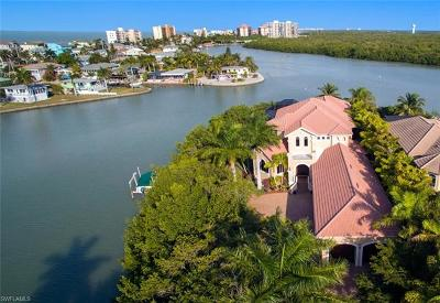 Bonita Springs Single Family Home For Sale: 26731 McLaughlin Blvd