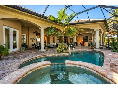 Bonita Springs Single Family Home For Sale: 26947 McLaughlin Blvd