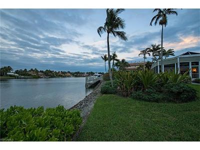 Marco Island, Bonita Springs, Naples, Estero Single Family Home For Sale: 3035 Fort Charles Dr