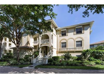 Naples FL Condo/Townhouse Sold: $798,900