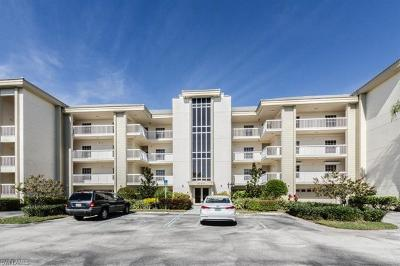 Bonita Springs Condo/Townhouse For Sale: 4130 Bayhead Dr #203