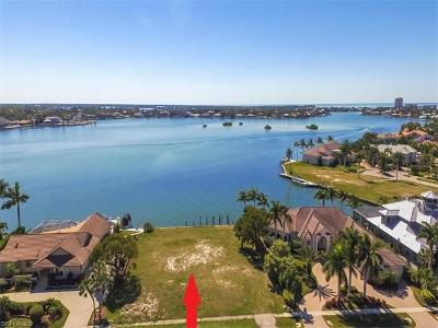 Marco Island Residential Lots & Land For Sale: 1631 Collingswood Ct