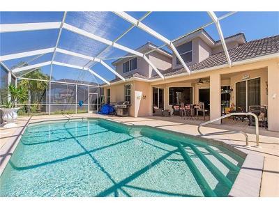 Single Family Home For Sale: 9694 Blue Stone Cir