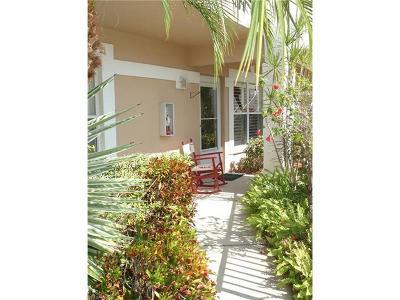 Bermuda Isles Condo/Townhouse For Sale: 3950 Leeward Passage Ct #103