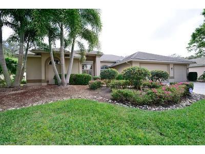 Single Family Home For Sale: 11211 Mahogany Run
