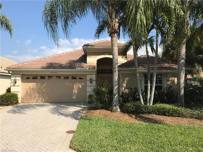 Lee County Single Family Home Pending With Contingencies: 23650 Copperleaf Blvd