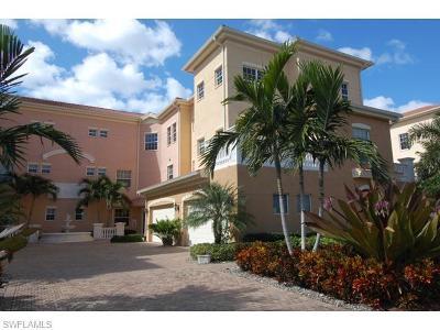 Naples Condo/Townhouse For Sale: 542 Avellino Isles Cir #10102
