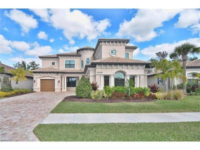 Bonita Springs Single Family Home For Sale: 23080 Sanabria Loop