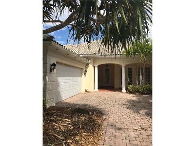 Naples Single Family Home For Sale: 5133 Inagua Way