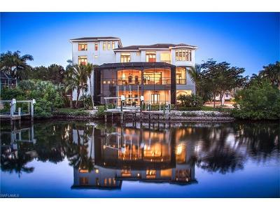 Single Family Home Pending With Contingencies: 240 Barefoot Beach Blvd