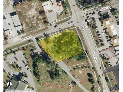 Marco Island Commercial Lots & Land For Sale: 590 Bald Eagle Dr