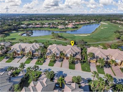 Estero Condo/Townhouse For Sale: 10332 Autumn Breeze Dr #202