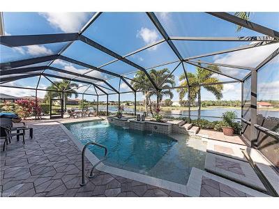 Saturnia Lakes Single Family Home For Sale: 2127 Khasia Pt