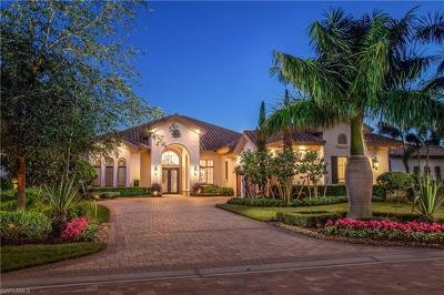 Single Family Home For Sale: 16912 Fairgrove Way