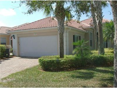 Single Family Home For Sale: 7810 Tommasi Ct