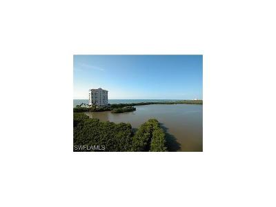 Baypointe At Naples Cay Condo/Townhouse Sold: 60 Seagate Dr #1006