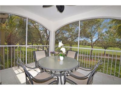 Naples Condo/Townhouse For Sale: 93 Silver Oaks Cir #3202