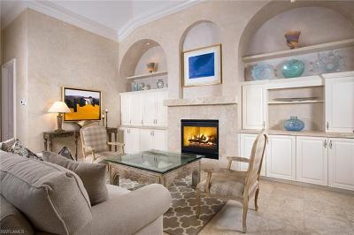 Naples FL Single Family Home For Sale: $3,995,000