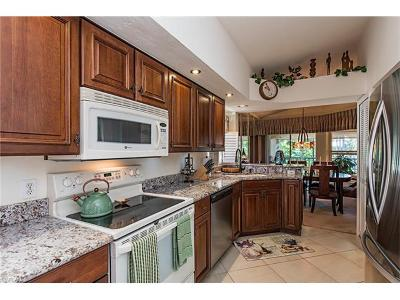 Bonita Springs Condo/Townhouse For Sale: 3991 Windward Passage Cir #201