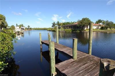 Bonita Springs Residential Lots & Land For Sale: 27229 High Seas Ln