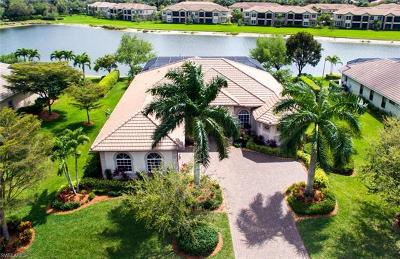 Classics Plantation Estates Single Family Home For Sale: 7874 Players St