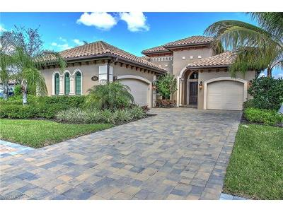 Single Family Home Sold: 7418 Lantana Cir