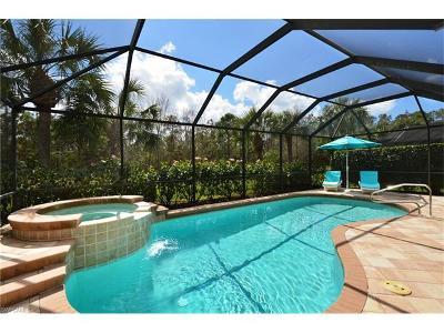 Estero Single Family Home For Sale: 9083 Falling Leaf Dr