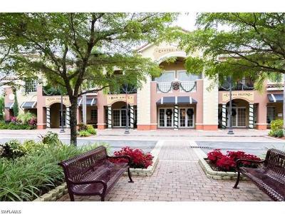 Estero Condo/Townhouse For Sale: 20361 Estero Gardens Cir #204