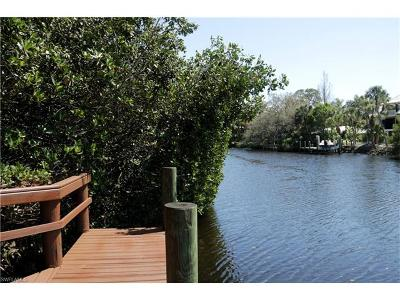 Bonita Springs, Fort Myers Beach, Marco Island, Naples, Sanibel, Captiva Residential Lots & Land For Sale: 27113 Serrano Way