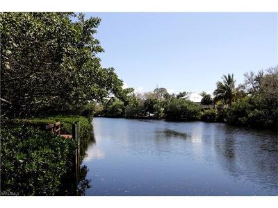 Bonita Springs Residential Lots & Land For Sale: 27121 Serrano Way