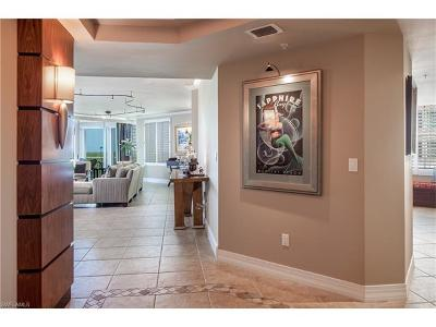 Collier County Condo/Townhouse For Sale: 425 Dockside Dr #506