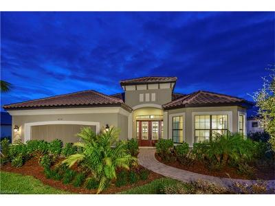 Naples FL Single Family Home Sold: $668,225