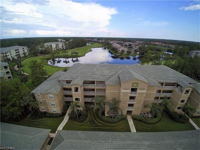 Naples Condo/Townhouse For Sale: 3990 Loblolly Bay Dr #7-201