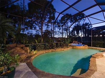 Single Family Home For Sale: 12126 Via Cercina Dr