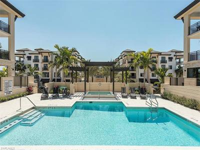 Naples Square Condo/Townhouse For Sale: 1035 3rd Ave S #215