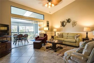 Naples Condo/Townhouse For Sale: 495 Veranda Way #A202