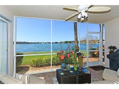 Naples Condo/Townhouse For Sale: 2875 Citrus Lake Dr #M-101