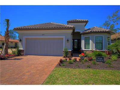 Esplanade, Esplanade Club Single Family Home For Sale: 8843 Vaccaro Ct