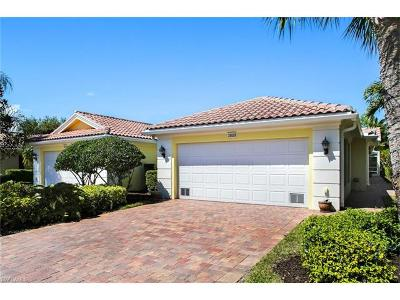 Bonita Springs Condo/Townhouse For Sale: 28828 Vermillion Ln