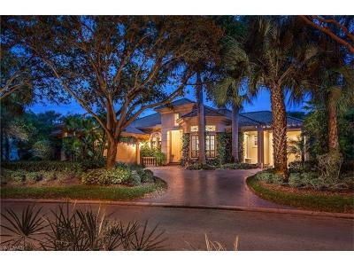 Single Family Home For Sale: 963 Barcarmil Way