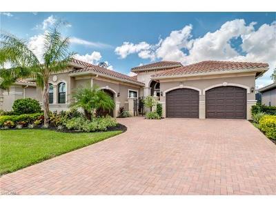 Single Family Home For Sale: 2966 Cinnamon Bay Cir