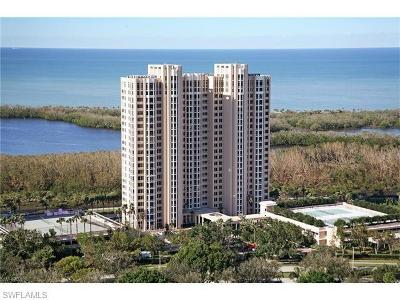 Naples Condo/Townhouse For Sale: 6849 Grenadier Blvd #1603