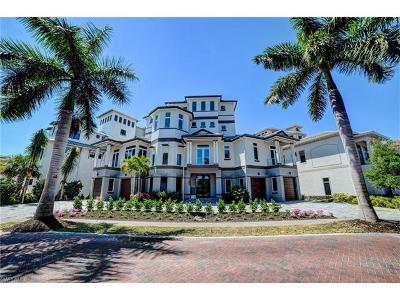 Bonita Springs Single Family Home For Sale: 227 Barefoot Beach Blvd