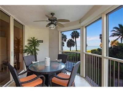 Condo/Townhouse Sold: 4051 Gulf Shore Blvd N #201
